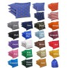 Weather Resistant Cornhole Bags (Set of 8)